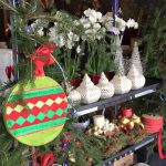 Holidays—Flower Arrangement in Mittagong, NSW